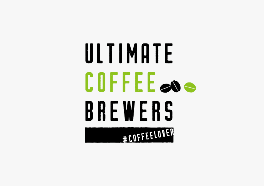 """""""Ultimate Coffee Brewers"""""""